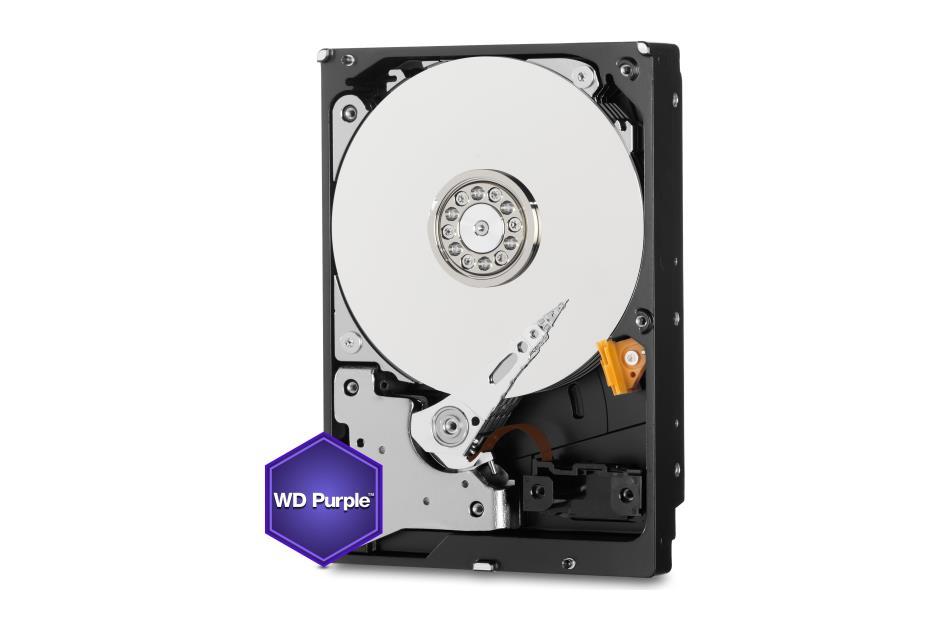 eneo - HDD-8000SATA Purple | Digital Key World