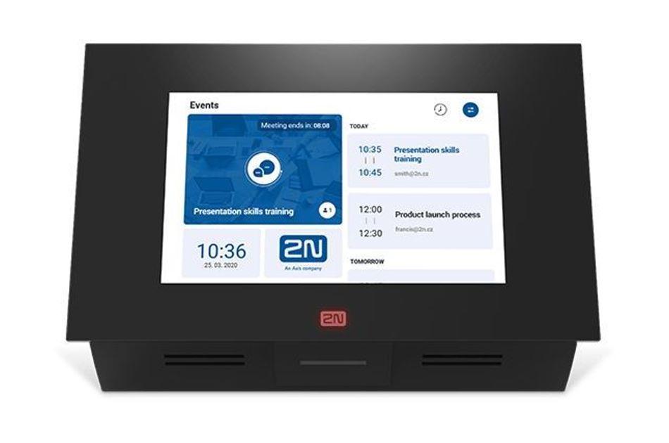 2N - 2N Meeting Room Lizenz | Digital Key World