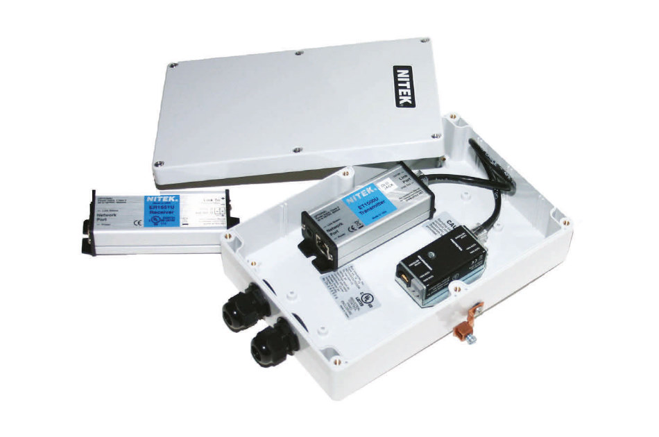 Nitek - EL1500UWS   Digital Key World