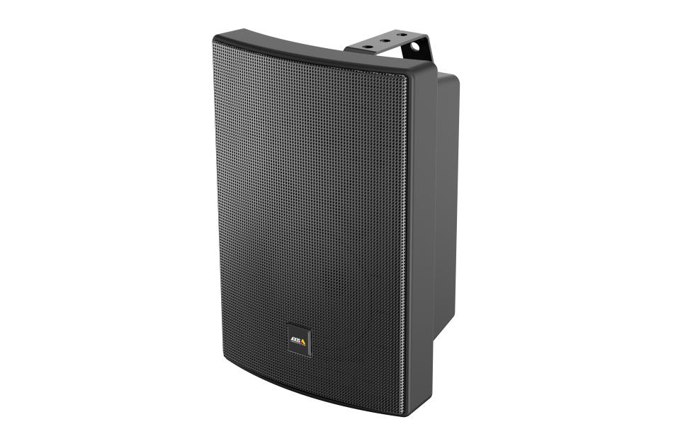 Axis - AXIS C1004-E SPEAKER BLACK | Digital Key World