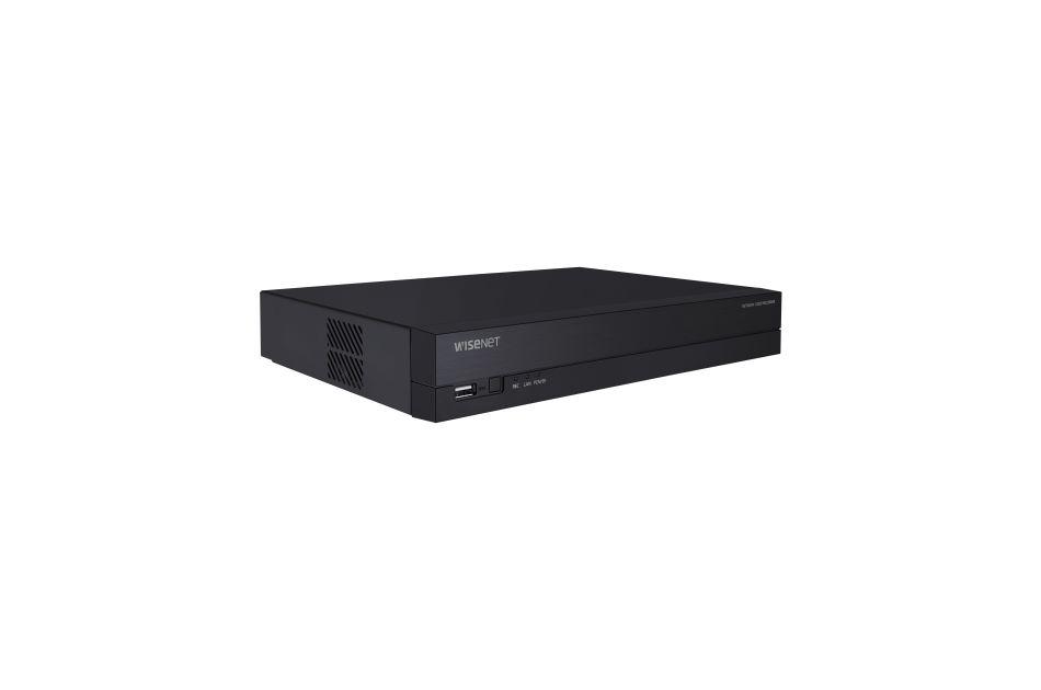 Hanwha Techwin - QRN-820S-4TB-S   Digital Key World