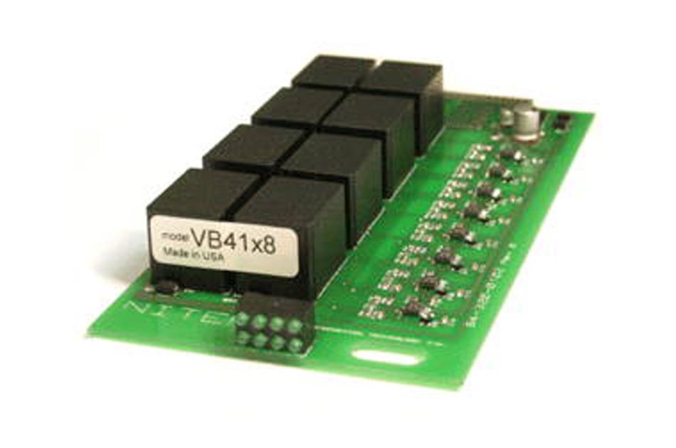 Nitek - VB41X8 | Digital Key World
