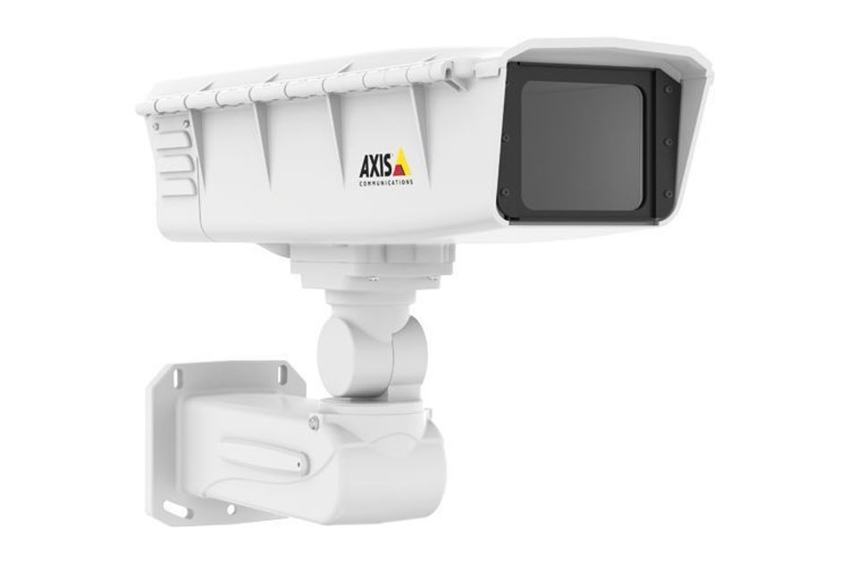 Axis - AXIS T93C10 OUTDOOR HOUSING | Digital Key World