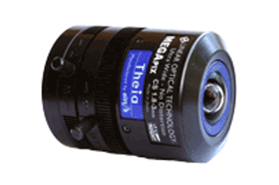 Axis - LENS THEIA CS 1.8-3MM DC-IRIS | Digital Key World