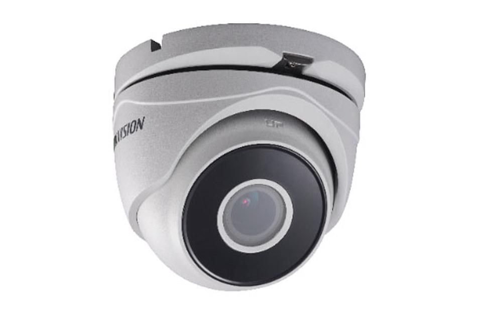 Hikvision - DS-2CE56D8T-IT3ZE(2.7-13.5mm)   Digital Key World