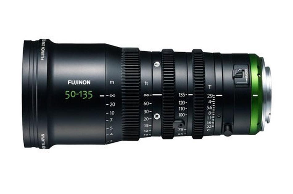 Fujinon - MK50-135 T2.9   Digital Key World