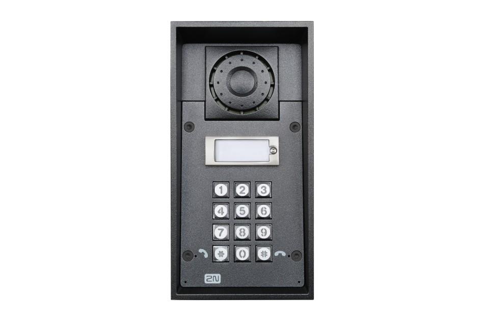 2N - 2N IP Force 1Button Keyp | Digital Key World