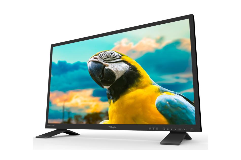TVlogic - LUM-430MA | Digital Key World