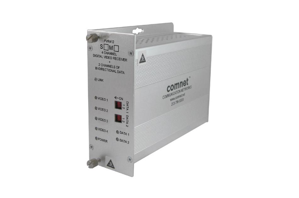 ComNet - FVT412M1 | Digital Key World