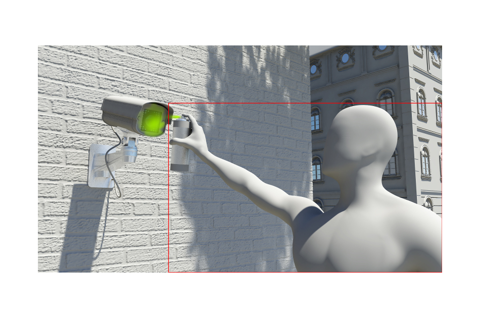 IPS Intelligent VideoAnalytics - IPS Sabotage Detection   Digital Key World