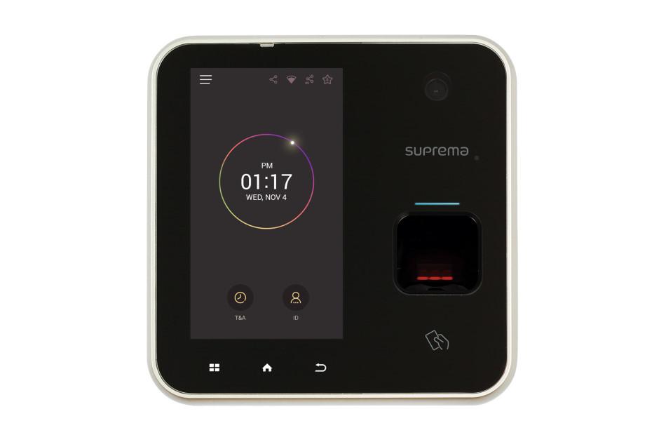 Suprema - BSA2-OMPW | Digital Key World