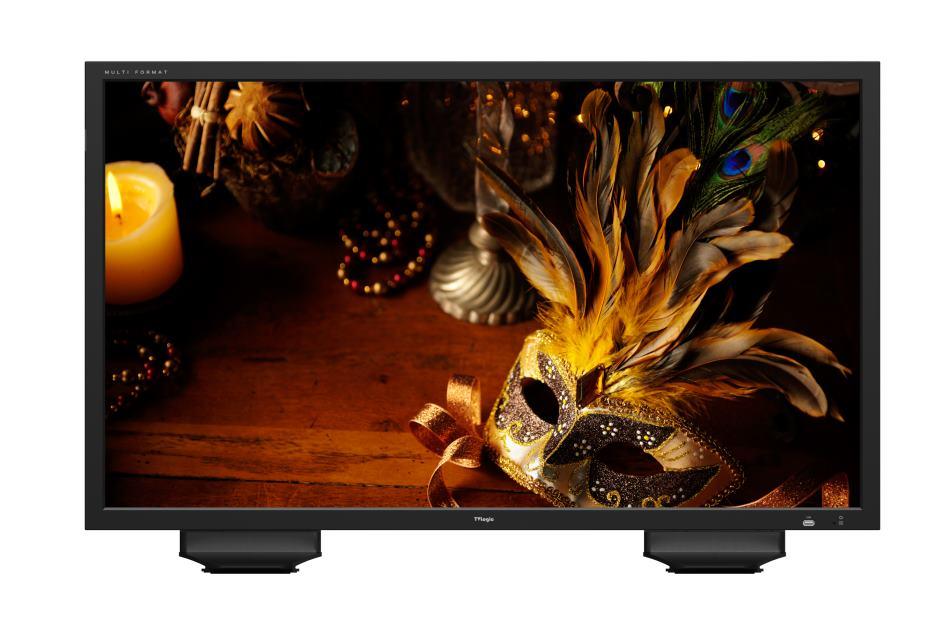 TVlogic - SWM-420A | Digital Key World