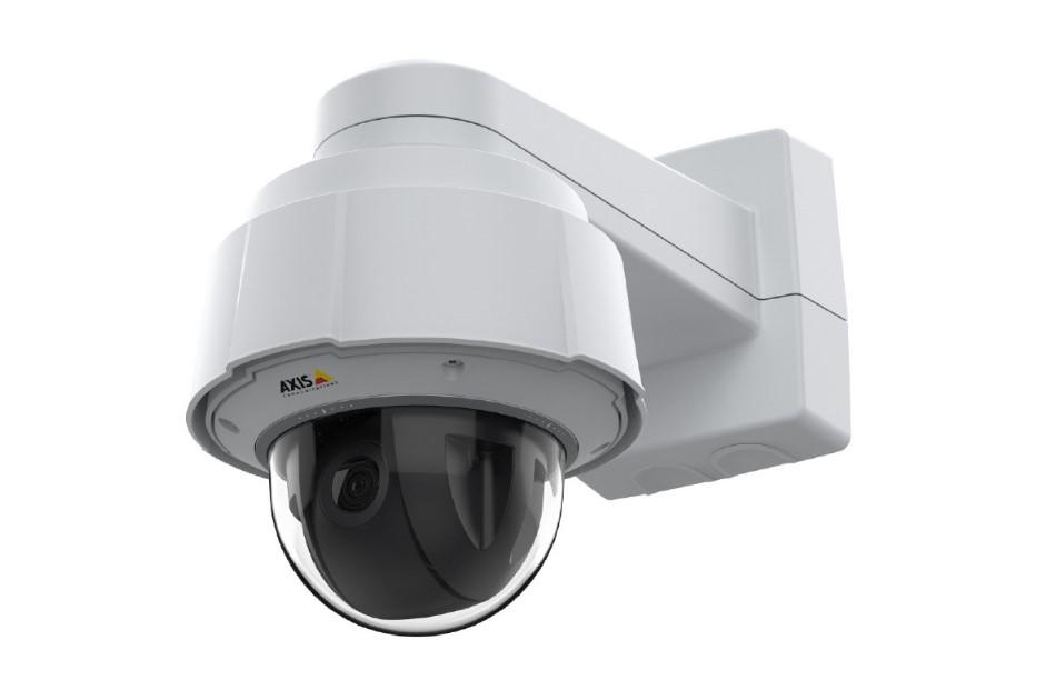 Axis - AXIS Q6078-E 50HZ EUR/UK | Digital Key World