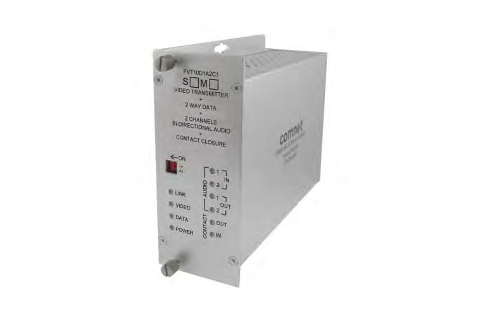 ComNet - FVR10D1A2C1M1 | Digital Key World