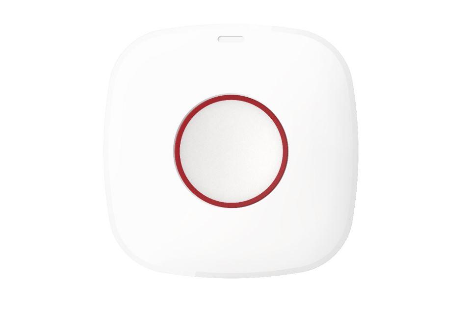Hikvision - DS-PDEB1-EG2-WE | Digital Key World