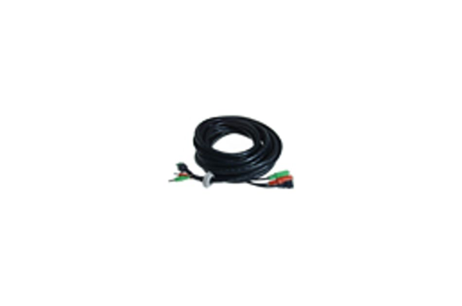 Axis - AXIS P33 AUDIO I/O CABLE 5M | Digital Key World