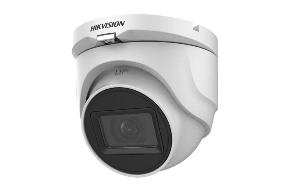 Hikvision - DS-2CE76H0T-ITMF(2.8mm)(C) | Digital Key World