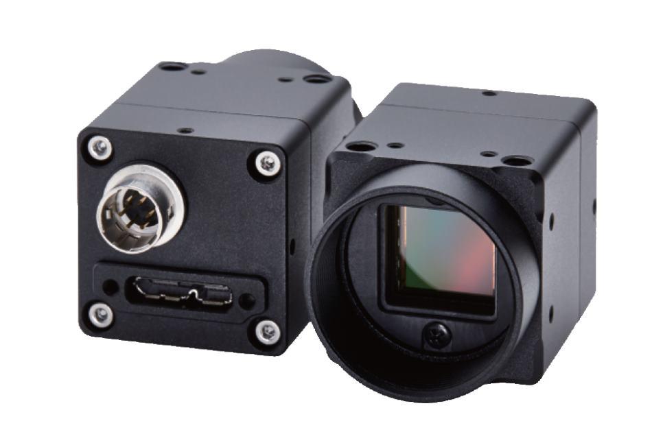 Sentech - STC-MBS510U3V   Digital Key World