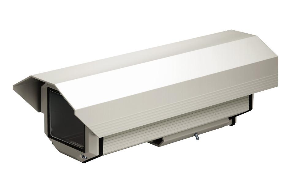 Videotec - HEG37K2A000 | Digital Key World