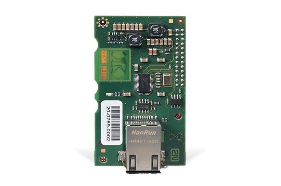 2N - 2N Lift8 LAN Module | Digital Key World