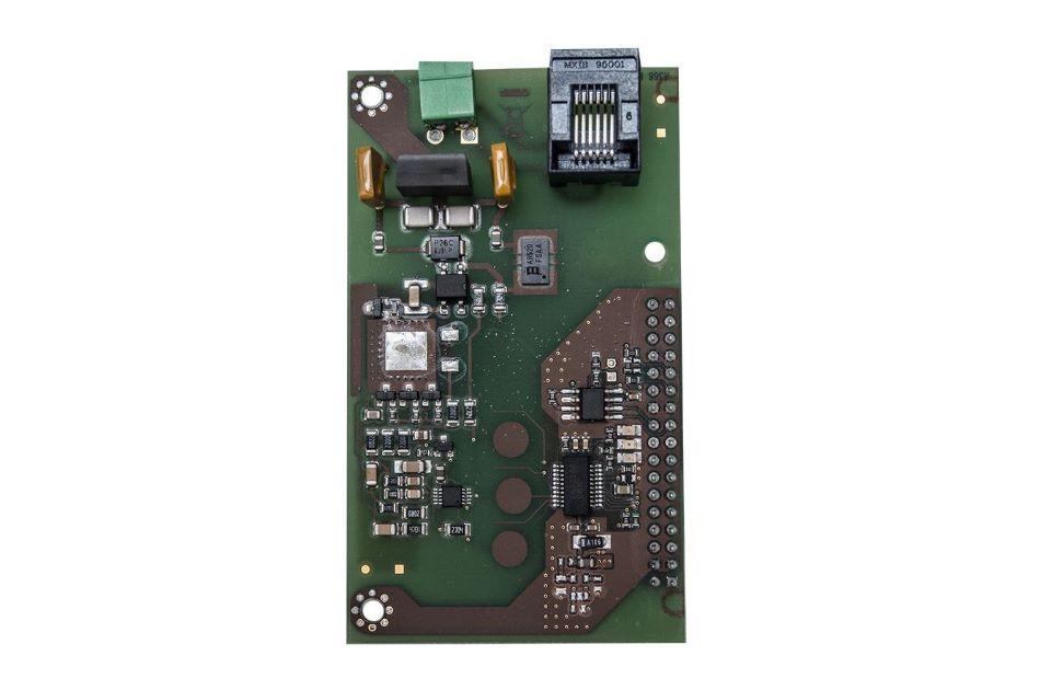 2N - 2N Lift8 PSTN card   Digital Key World