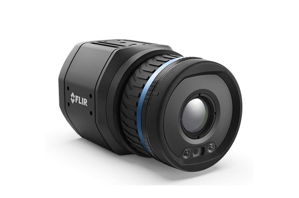 FLIR - A500-EST-24 | Digital Key World