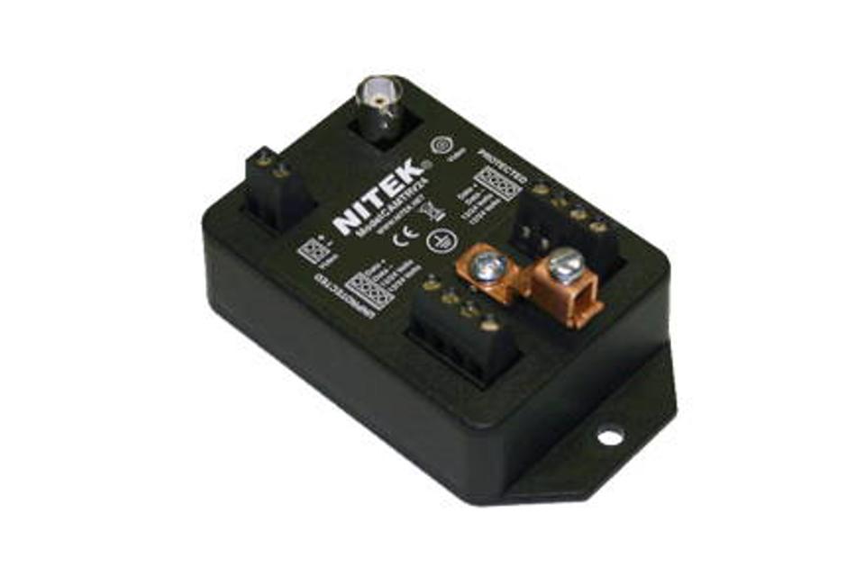 Nitek - CAMTRV24   Digital Key World