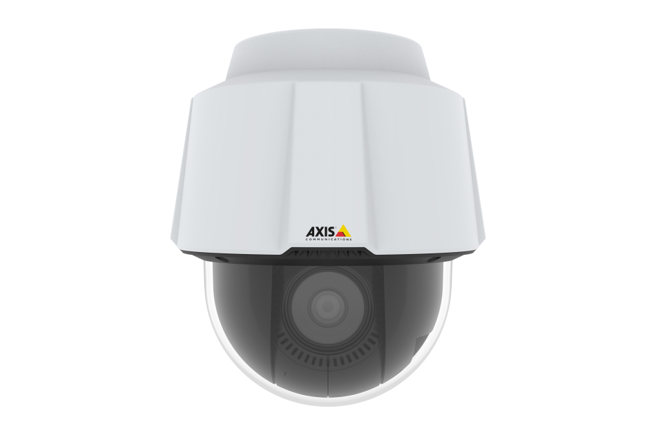 Axis - AXIS P5655-E 50HZ   Digital Key World