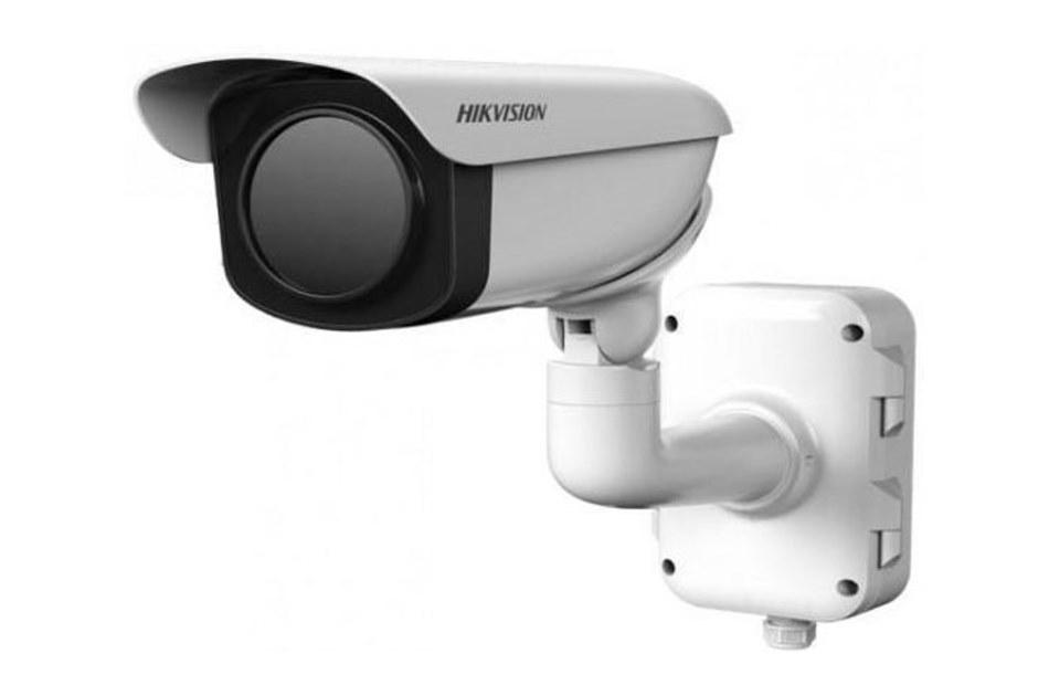 Hikvision - DS-2TD2336-100 | Digital Key World