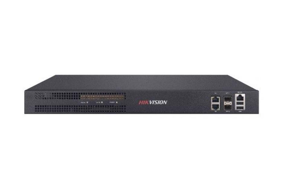Hikvision - DS-6908UDI(B) | Digital Key World