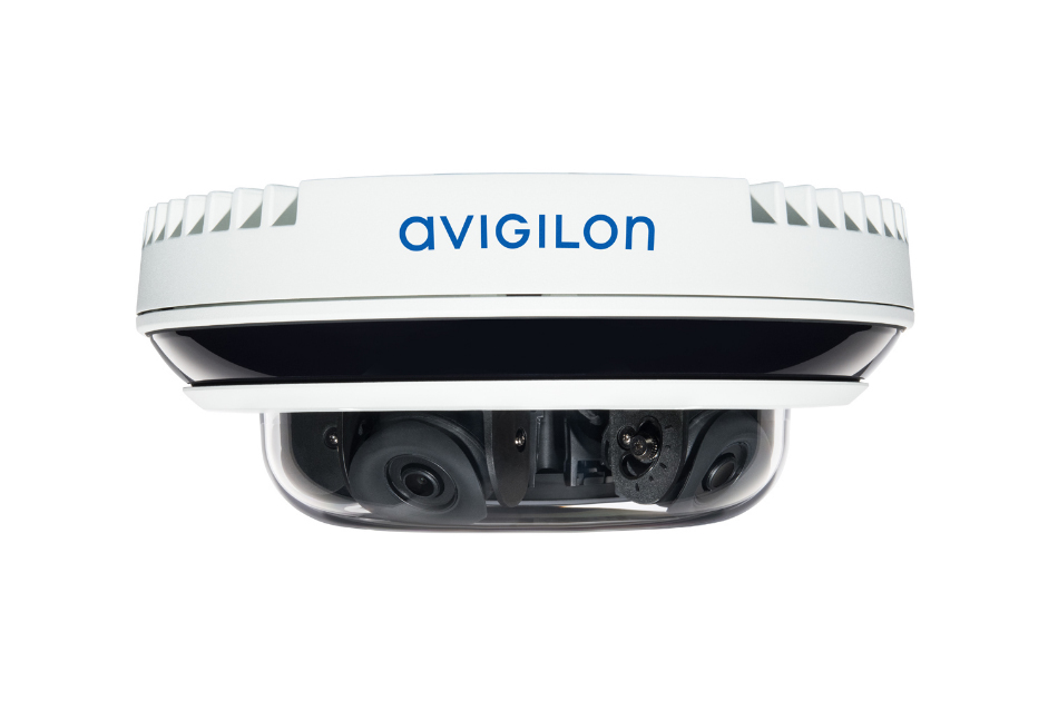Avigilon - 24C-H4A-3MH-270   Digital Key World