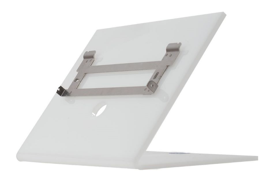 2N - 2N Indoor Touch Stand White | Digital Key World