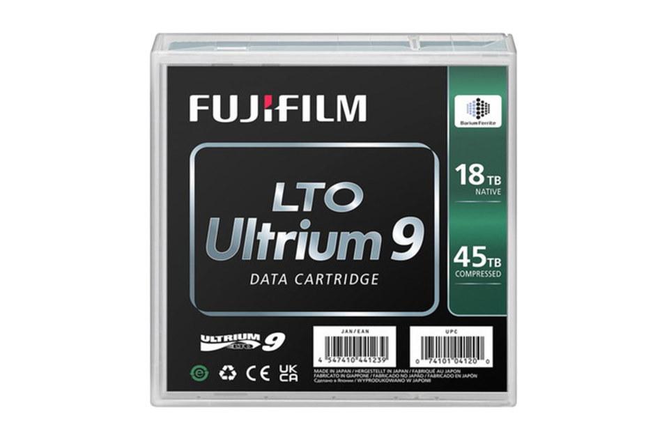 Fuji - LTO FB UL-9 WORM 18.0 TB | Digital Key World