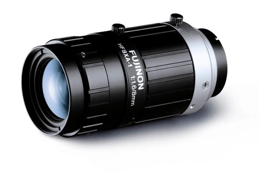 Fujinon Security - HF8XA-5M | Digital Key World