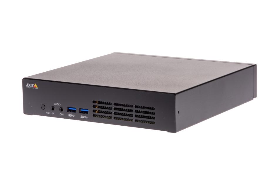 Axis - AXIS S9101 MK II | Digital Key World