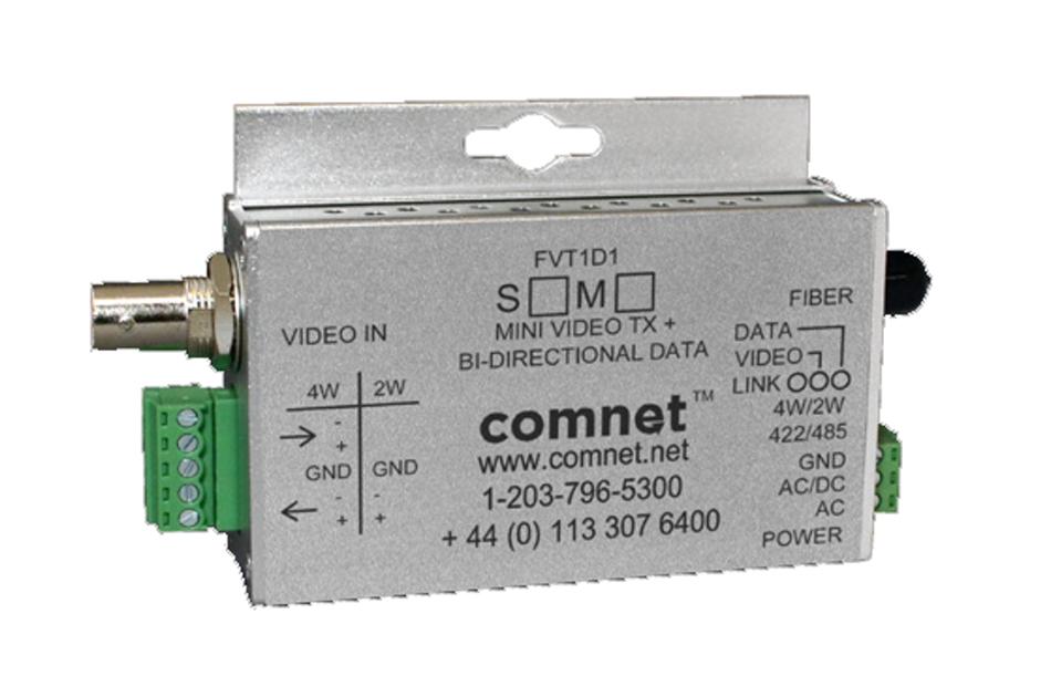 ComNet - FVT1D1M1/M | Digital Key World