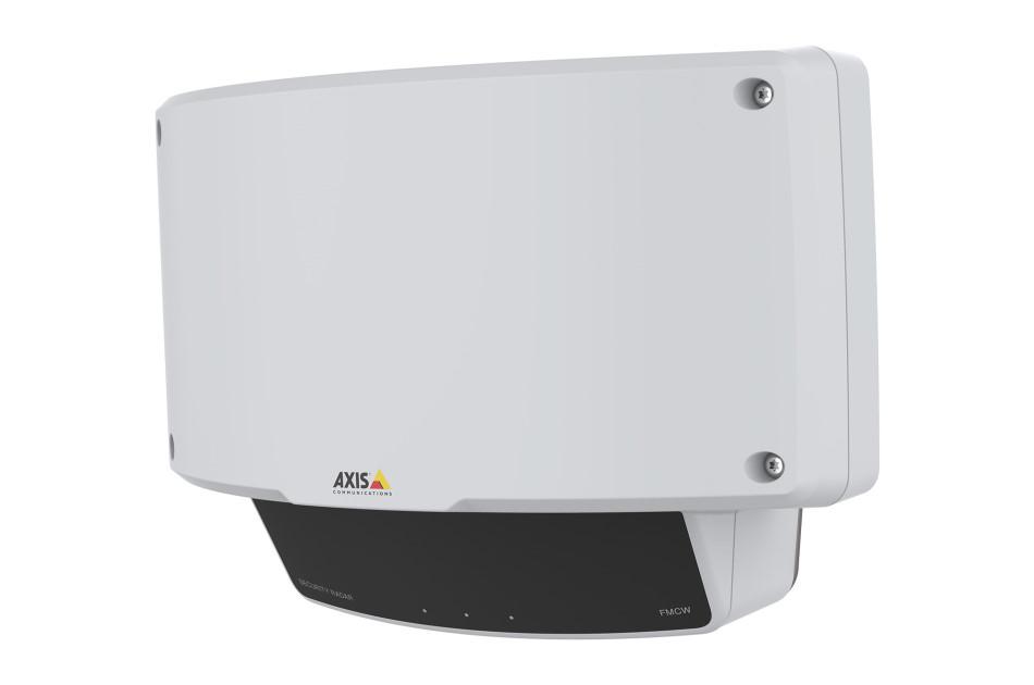 Axis - AXIS D2110-VE | Digital Key World