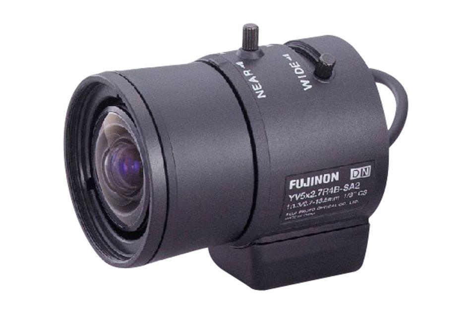 Fujinon Security - YV5X2.7R4B-SA2L | Digital Key World