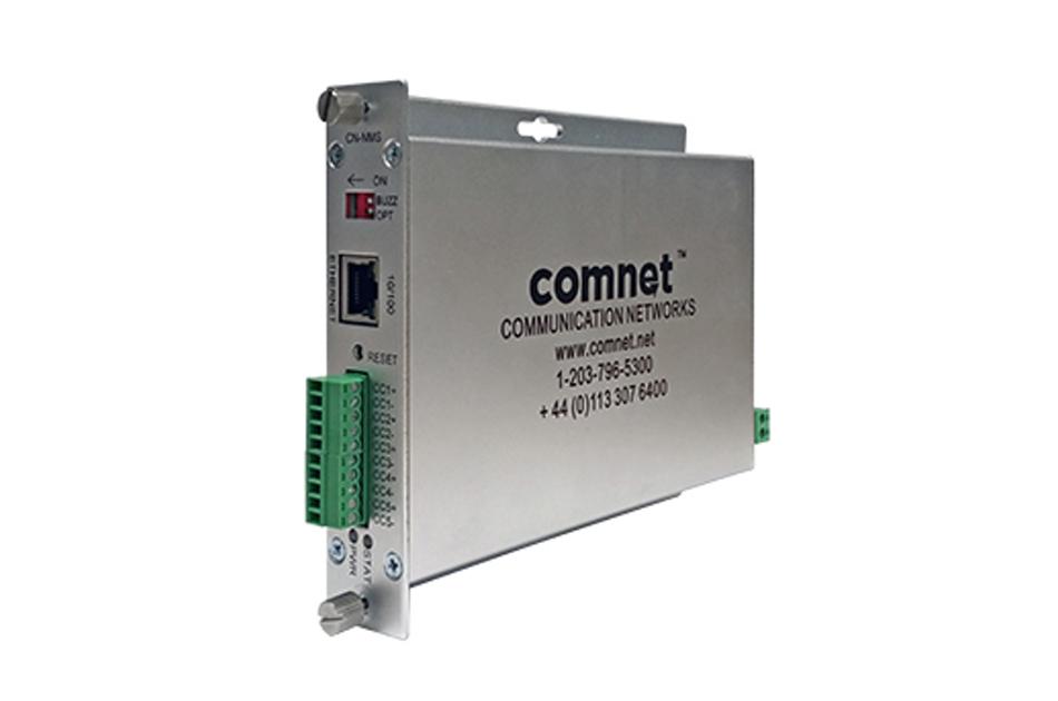 ComNet - CN-NMS   Digital Key World