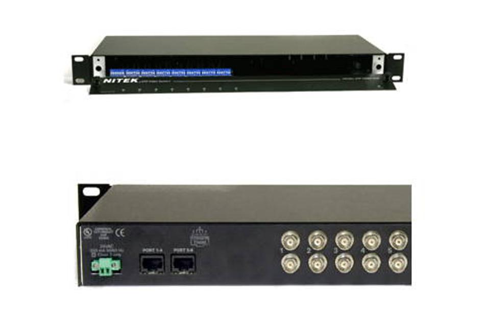 Nitek - VH851M   Digital Key World
