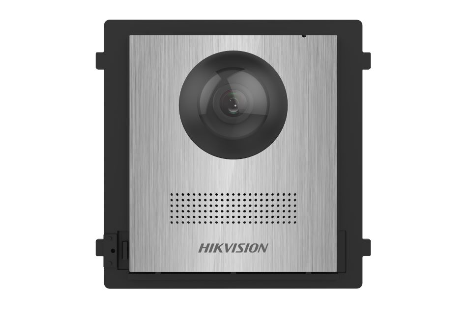 Hikvision - DS-KD8003-IME2/NS   Digital Key World