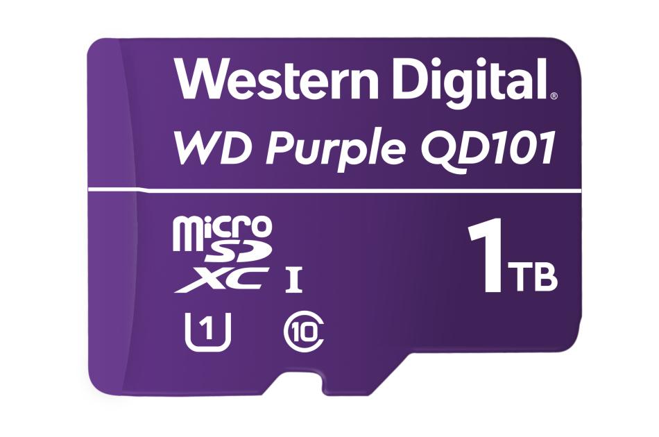 Western Digital - WDD100T1P0C   Digital Key World