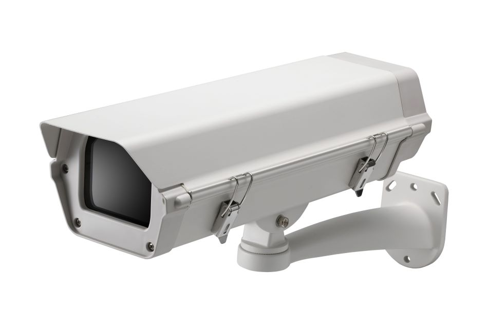 Hanwha Techwin - SHB-4200H | Digital Key World