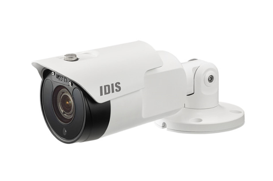 IDIS - DC-T4236WRX | Digital Key World