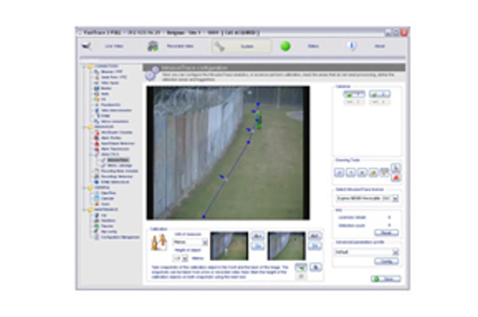 Heitel - IntrusionTrace.h 4VC | Digital Key World