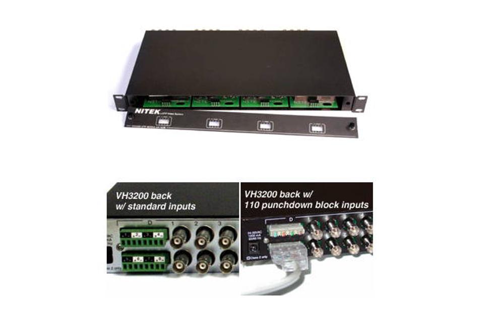 Nitek - VH3200/110 | Digital Key World