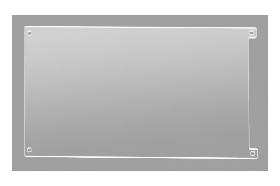 TVlogic - OPT-AF-074W | Digital Key World