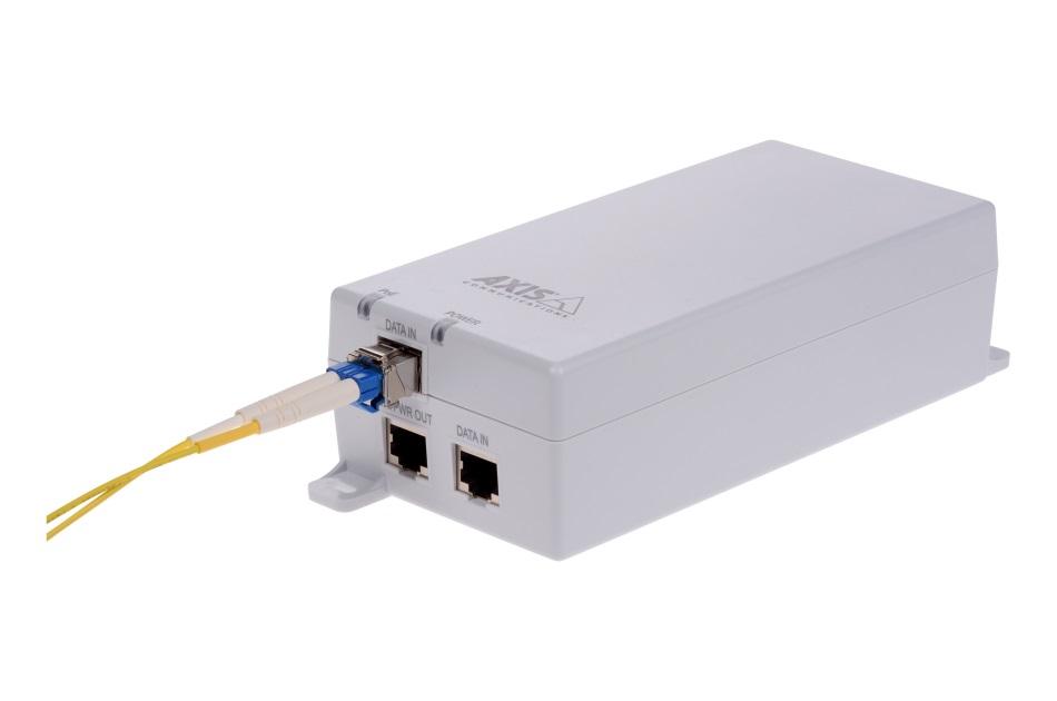Axis - AXIS T8154 60W SFP MIDSPAN | Digital Key World
