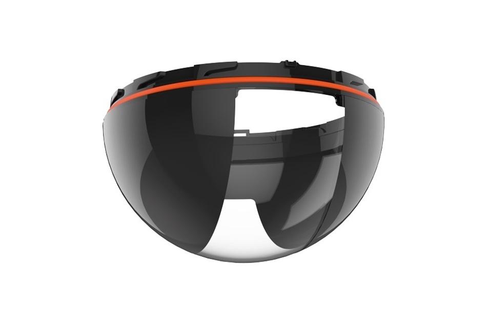 Axis - AXIS Q6114-E/15-E CLEAR DOME 5 | Digital Key World