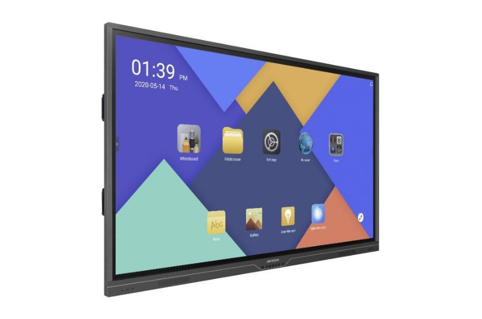 Hikvision - DS-D5186TL/P | Digital Key World